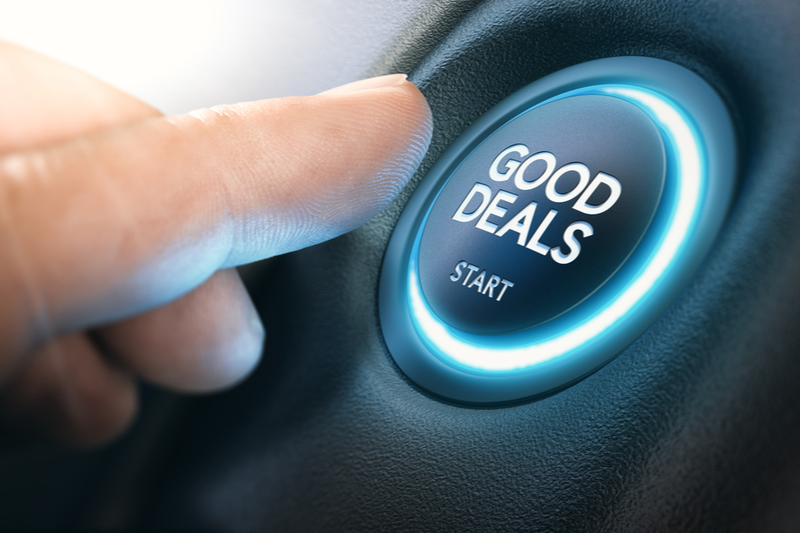 tips for getting the best price on a new car