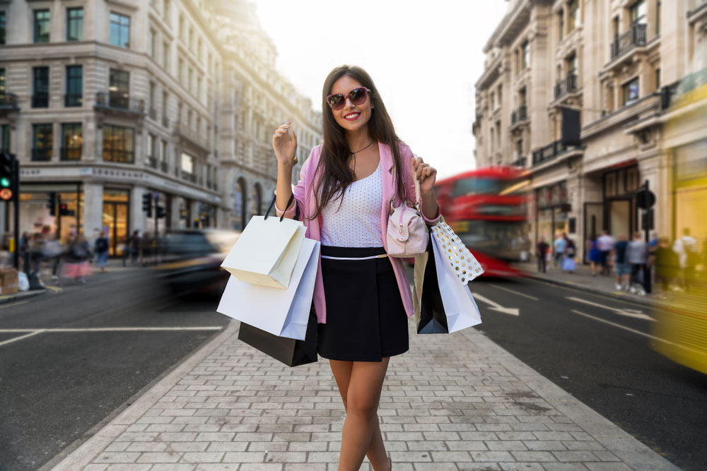 Cheapest Clothes Shopping in europe
