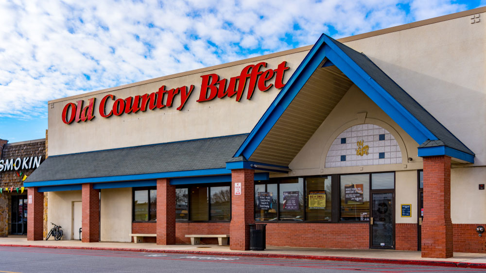 Cheap Restaurants with Big Portions