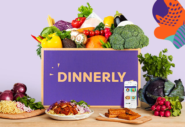 Best meal kits 2021