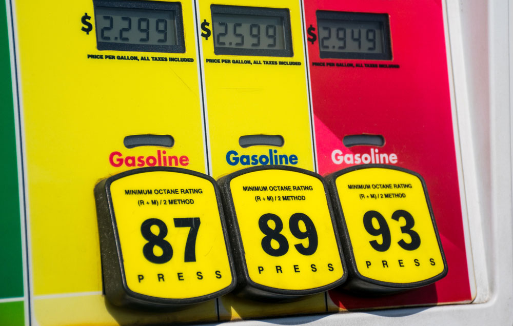 Is Cheap Gas Bad For Your Car