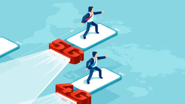 What's the Difference Between 4G and 5G?